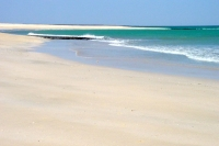Picture of Beach on the Dahlak archipelago - Eritrea