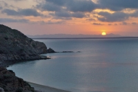 Picture of Dahlak archipelago coastline - Eritrea