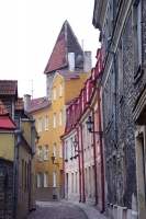 Click to enlarge picture of Streets in Estonia