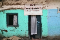 Picture of Beauty parlor in Woldia - Ethiopia