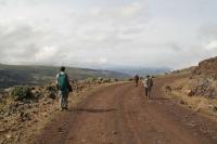 Foto di Etiopia in Africa