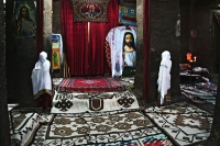 Click to enlarge picture of Religion in Ethiopia