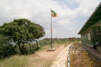 Picture of Outside a school in Koremi - Ethiopia