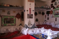 Picture of Inside a house in Harar  - Ethiopia
