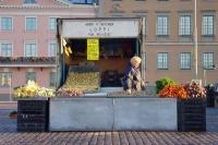 Foto van Winkels in Finland