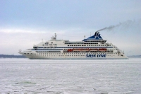 Picture of Ferry in Finland - Finland