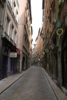 Picture of Streets in France