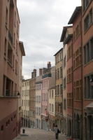 Click to enlarge picture of Streets in France