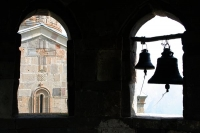 Picture of Church bells of  Mtatsminda Zamemba - Georgia
