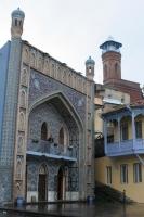 Faire clic pour agrandir foto de Réligion - Géorgie