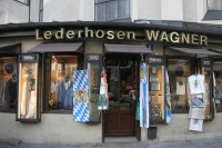 Click to enlarge picture of Shops in Germany