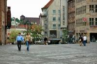 Foto van Straten in Duitsland