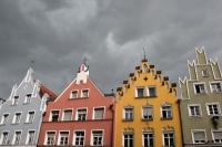 Foto van Huizen in Duitsland