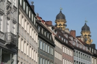 Click to enlarge picture of Houses in Germany