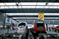 Foto van Vervoer in Duitsland