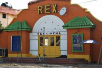 Photo de Cinema in Accra - Ghana