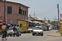 Foto di Ghana in Africa