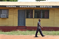 Picture of Schools in Ghana