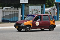 Haz click para ampliar foto de Transporte en Ghana