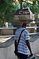 Photo de Bible seller - Ghana