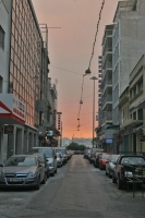 Click to enlarge picture of Streets in Greece