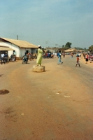 Click to enlarge picture of Streets in Guinea