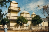 Picture of Mosque in Guinea - Guinea