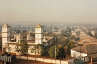Picture of Mosque in Faranah - Guinea