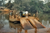 Picture of Transportation in Guinea