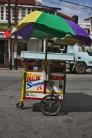 Photo de Mobile music shop in Georgetown - Guyana