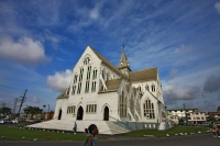 Click to enlarge picture of Religion in Guyana