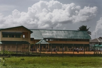 Picture of Guyanese school in Bartica - Guyana
