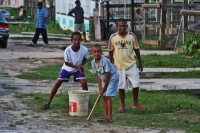 Click to enlarge picture of Games in Guyana