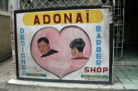 Click to enlarge picture of Shops in Haiti
