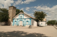 Click to enlarge picture of Religion in Haiti