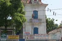 Photo de School building in Port-au-Prince - Haiti