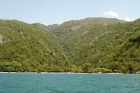 Click to enlarge picture of Nature in Haiti