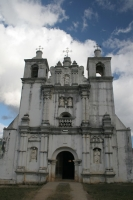 Photo de Church of Belen Gualcho  - Honduras