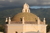 Foto van Chapel of the Cathedral of Santa Mara in Comayagua - Honduras