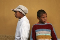Picture of Honduran boys - Honduras