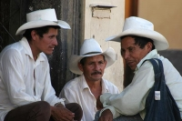 Picture of Afternoon talk  - Honduras