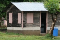 Foto van Small house in Limn  - Honduras
