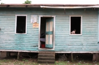 Photo de House in Limn - Honduras