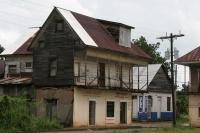 Picture of Honduras in North America