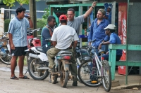 Click to enlarge picture of Transportation in Honduras