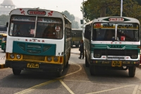 Click to enlarge picture of Transportation in India