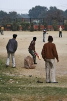 Foto van Spelen in India