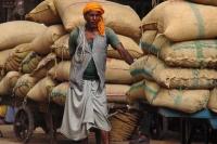 Faire clic pour agrandir foto de Travail - Inde