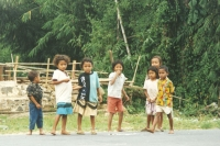 Foto de Indonésie - Asie