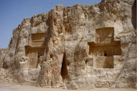 Foto di Royal tombs of Naghsh-e Rostam - Iran
